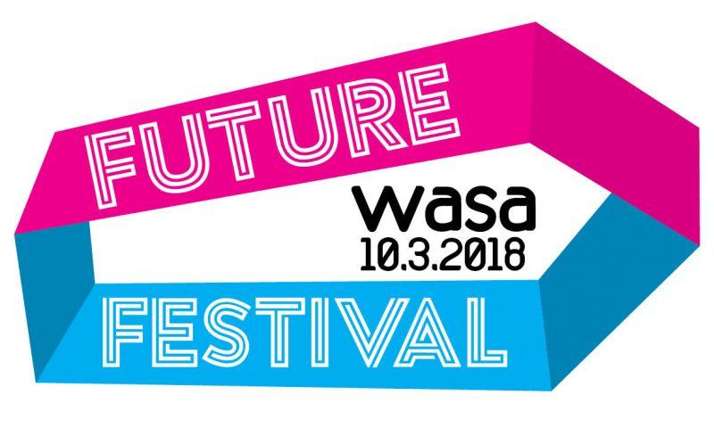 9-11.8. Wasa Future Festival II